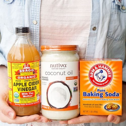 11 Simple Beauty Hacks Made With Pantry Staples