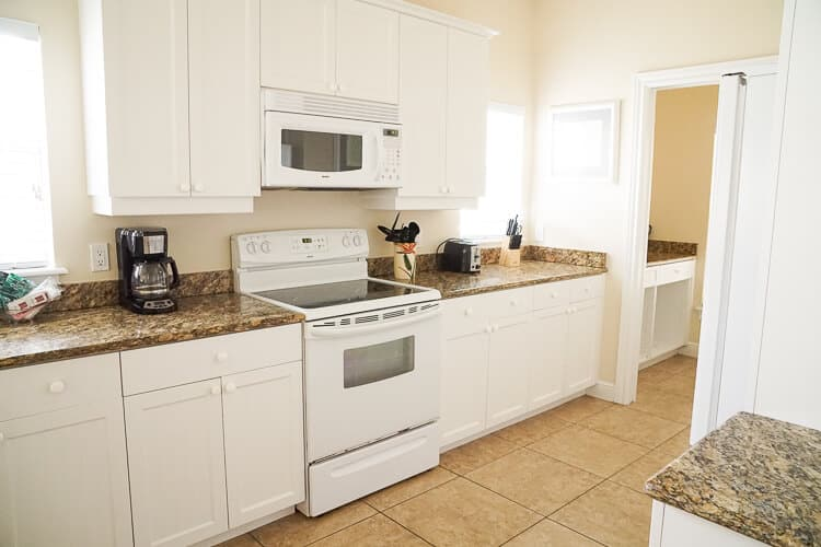 Suites in Tortuga Inn on Anna Maria Island