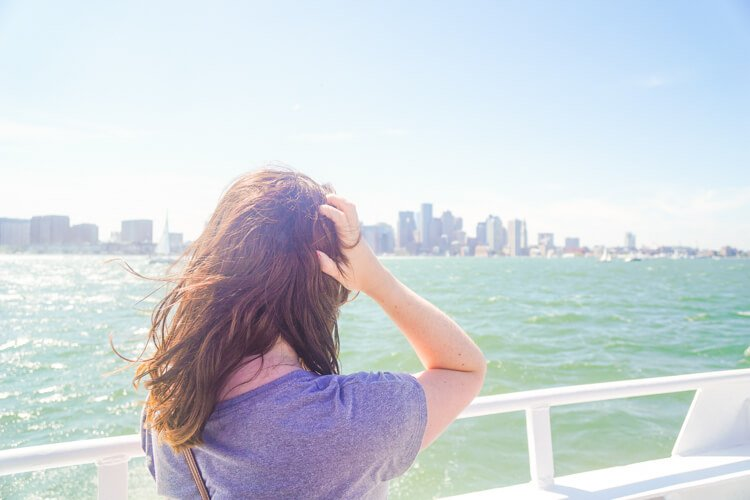 If you're heading to Boston, Boston Harbor Cruises needs to be on your list of things to do! See the city by water and learn about the historical landmarks and events that shaped our nation!