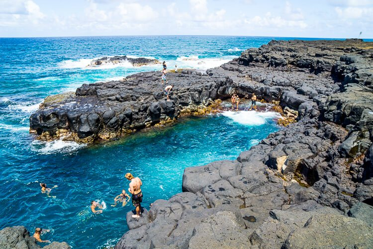 interesting things to do when youre in hawaii What are the best things to do on the hawaiian island of maui  if you are lucky,  a few sharks will be roaming around ready to share your.