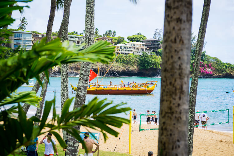 Beach Festival - These Things To Do In Kauai Hawaii are fun and exciting ways to explore and experience everything the island has to offer!