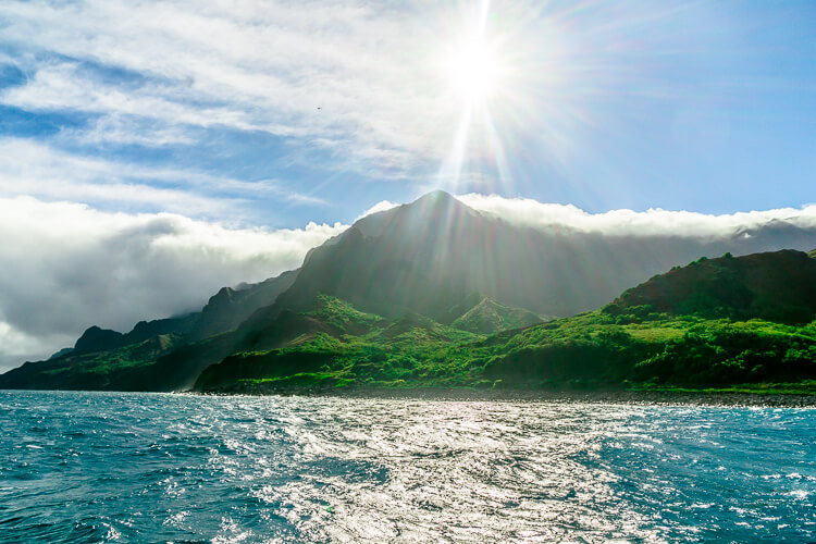 Holo Holo Boat Tours - These Things To Do In Kauai Hawaii are fun and exciting ways to explore and experience everything the island has to offer!