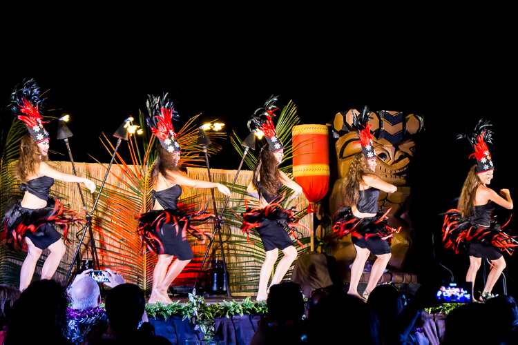 Luau - These Things To Do In Kauai Hawaii are fun and exciting ways to explore and experience everything the island has to offer!