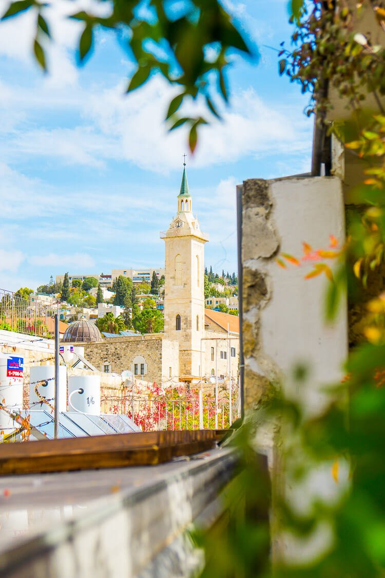 Planning a trip or pilgrimage to Jerusalem, Israel? Start here for ideas on what to see, do, and eat while in the Holy City!