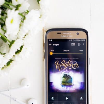 Beginner's Guide to Audible & 15 Books You Have to Listen To