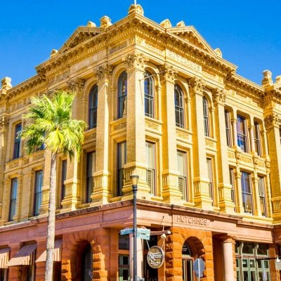 14 Things To Do On Galveston Island