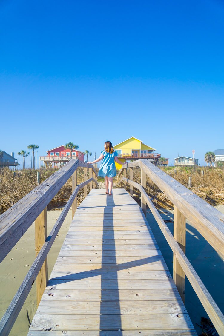 Planning a trip to Galveston Island, Texas? Here are 14 not to be missed things that you should add to your itinerary!