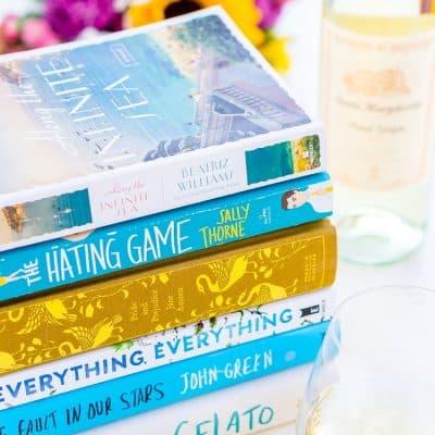 28 Romance Books You Need To Read