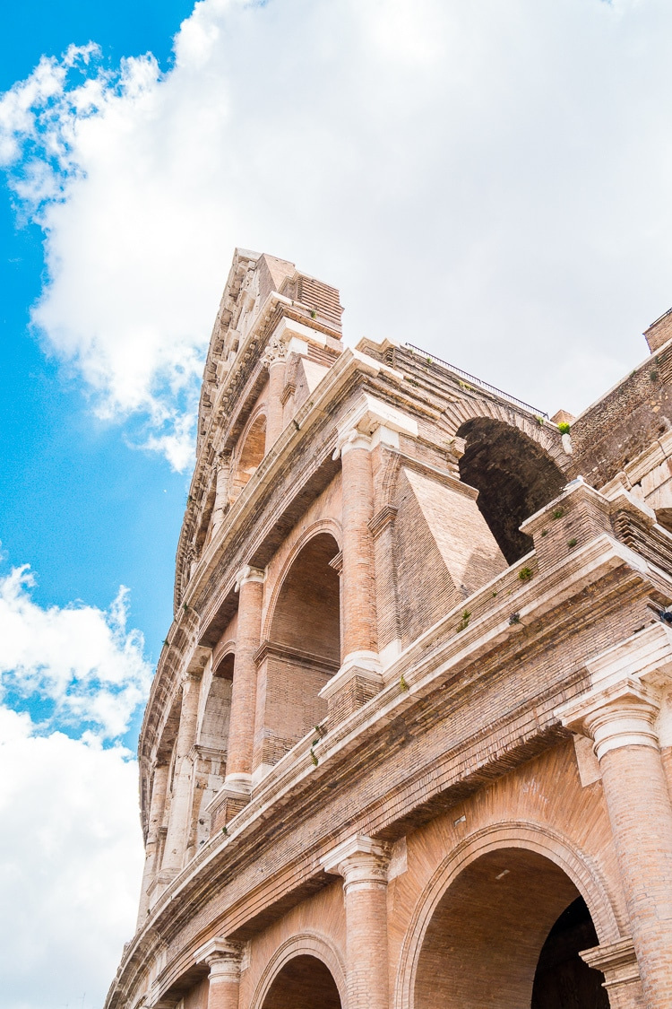Planning a weekend trip to Rome? Here's the perfect two-day itinerary in the capital of Italy! Everything you should see, do, and eat!