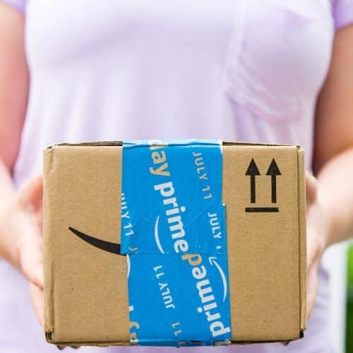 My Favorite Amazon Prime Day Deals