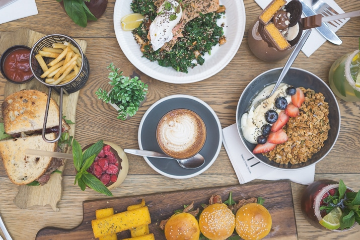 Sydney Brunch is an absolute must! The Australian city is filled with amazing spots to enjoy the delicious meal, here are 8 of my favorites!