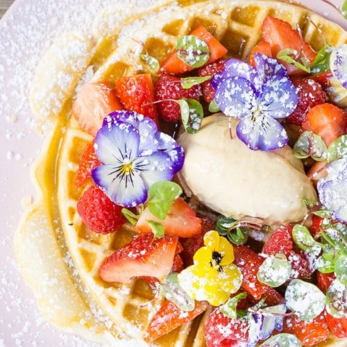 8 Sydney Brunch Spots You Need To Check Out