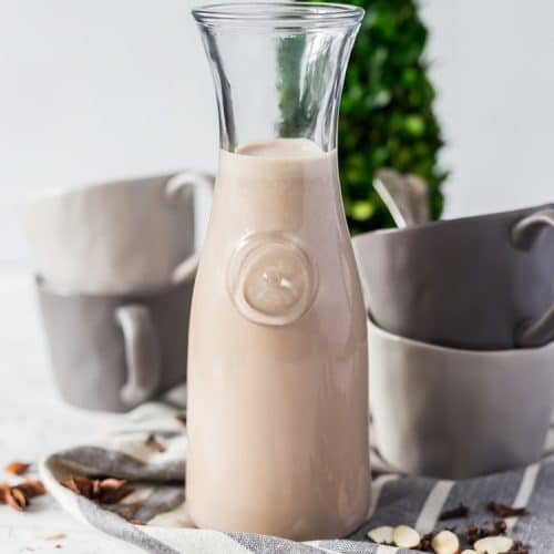 Easy Homemade Irish Cream Recipe