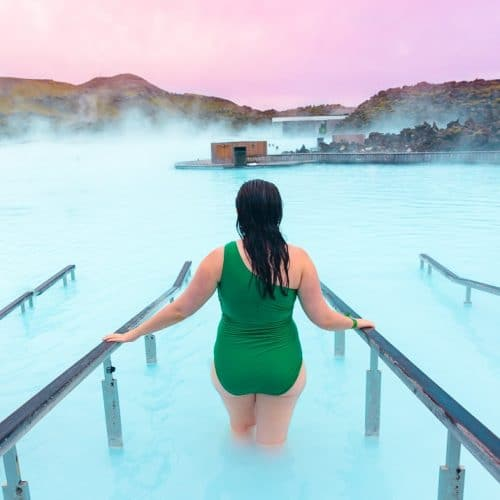Tips for Visiting Blue Lagoon Iceland