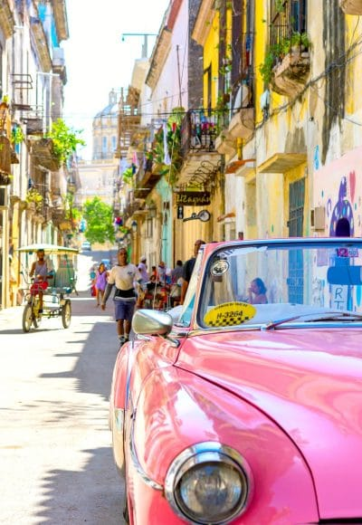 Havana, Cuba's vibrant capital has so much to offer. But what if you're crunched for time? No problem. This is a guide for how to experience the best of Havana Cuba in 48 hours.