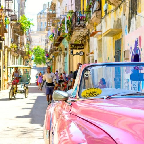 How To Spend 48 Hours In Havana Cuba