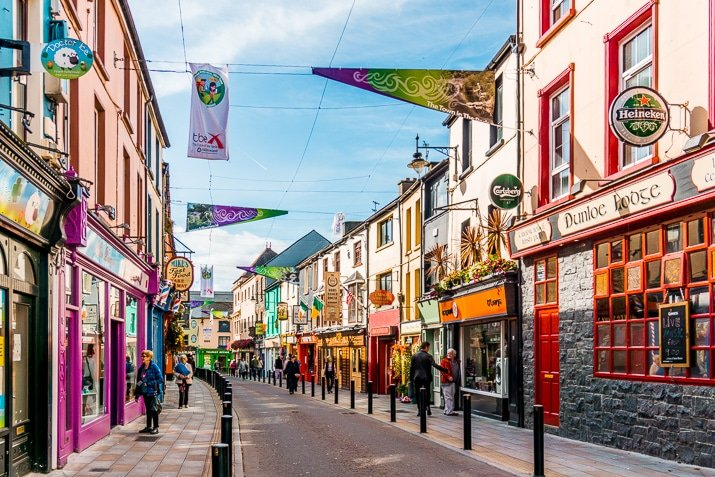 What To Eat, See, and Do In Killarney Ireland | Sugar and Soul