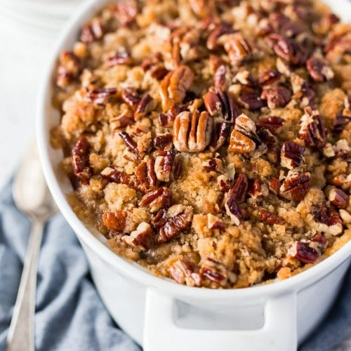 Sweet Potato Casserole