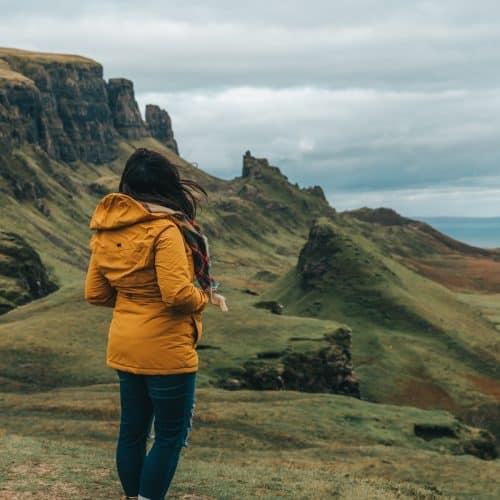 Edinburgh to Isle of Skye 3-Day Itinerary