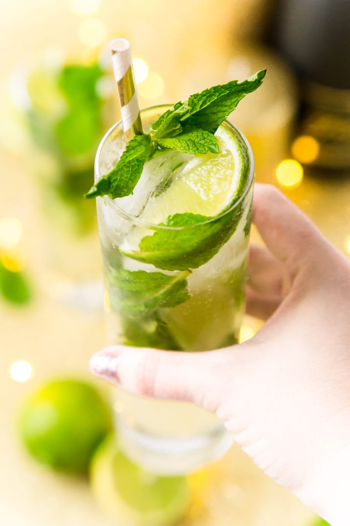 The best mojito recipe!