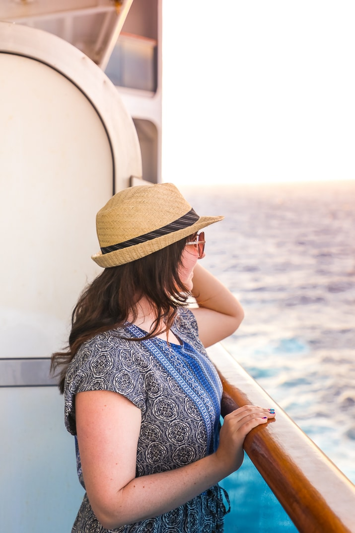 Going on a cruise? Here's what to pack!