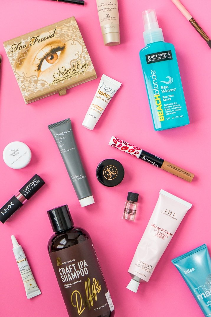 Looking for some great new beauty products to try, here are some of my favorites right now!