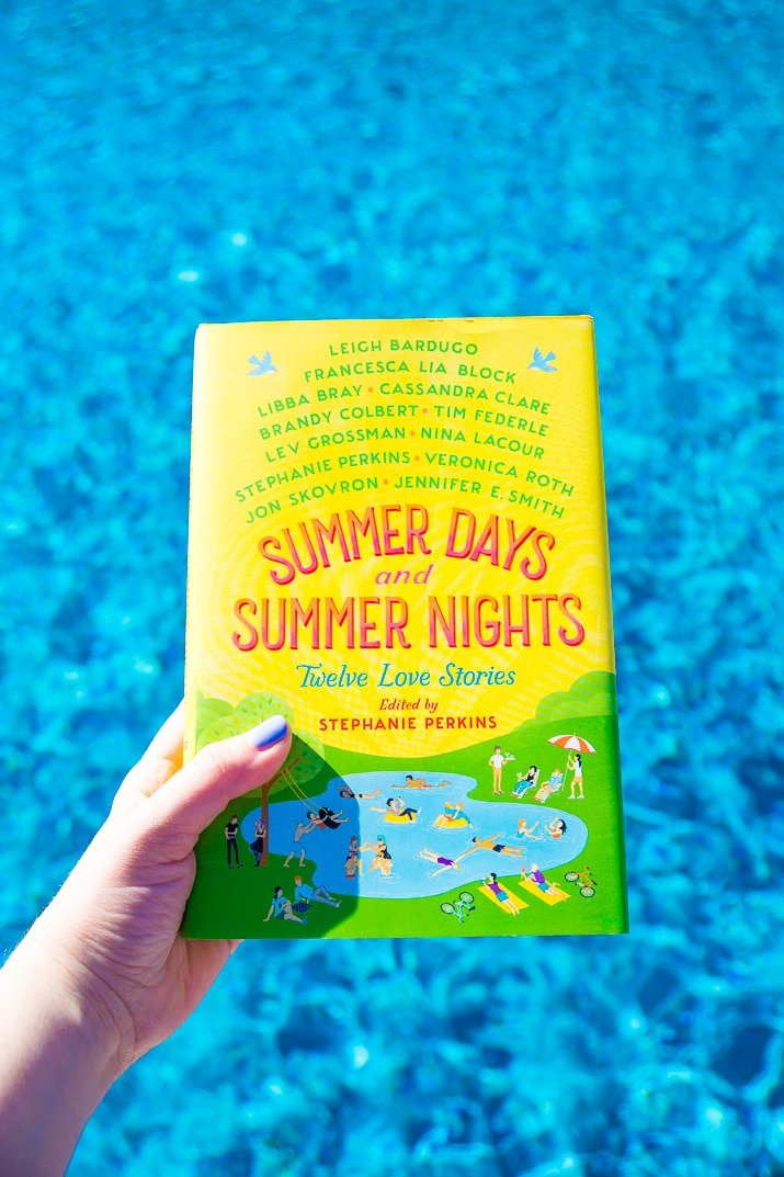 Looking for a good book to read this summer? Check out these 18 Books on my Summer Reading List for recommended inspiration! From Self Help and Young Adult to Fantasy and Mystery, there's plenty to keep you entertained!