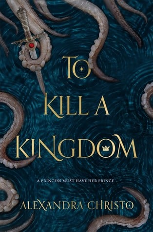 To Kill a Kingdom - Looking for a good book to read this summer? Check out these 18 Books on my Summer Reading List for recommended inspiration! From Self Help and Young Adult to Fantasy and Mystery, there's plenty to keep you entertained!