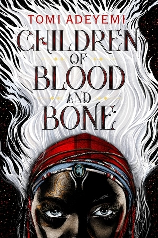 Children of Blood and Bone by Tomi - Looking for a good book to read this summer? Check out these 18 Books on my Summer Reading List for recommended inspiration! From Self Help and Young Adult to Fantasy and Mystery, there's plenty to keep you entertained!