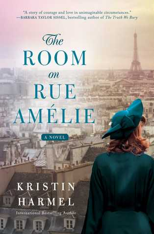 The Room on Rue Amelie - Looking for a good book to read this summer? Check out these 18 Books on my Summer Reading List for recommended inspiration! From Self Help and Young Adult to Fantasy and Mystery, there's plenty to keep you entertained!