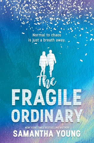The Fragile Ordinary - Looking for a good book to read this summer? Check out these 18 Books on my Summer Reading List for recommended inspiration! From Self Help and Young Adult to Fantasy and Mystery, there's plenty to keep you entertained!
