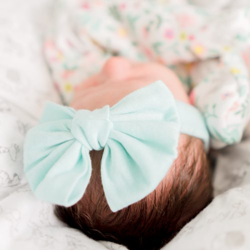 Evangeline's Birth Story