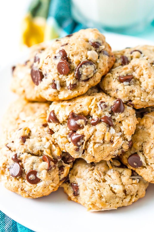 Best Lactation Cookies Recipe To Boost Breast Milk Supply | Sugar & Soul