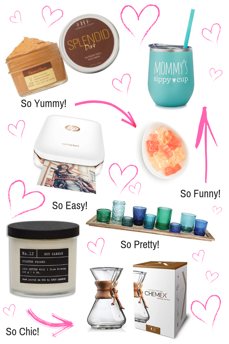 These are the Best Gift Ideas for New Moms from loungewear to luxury, every new mom will love these thoughtful gift ideas that go beyond baby!