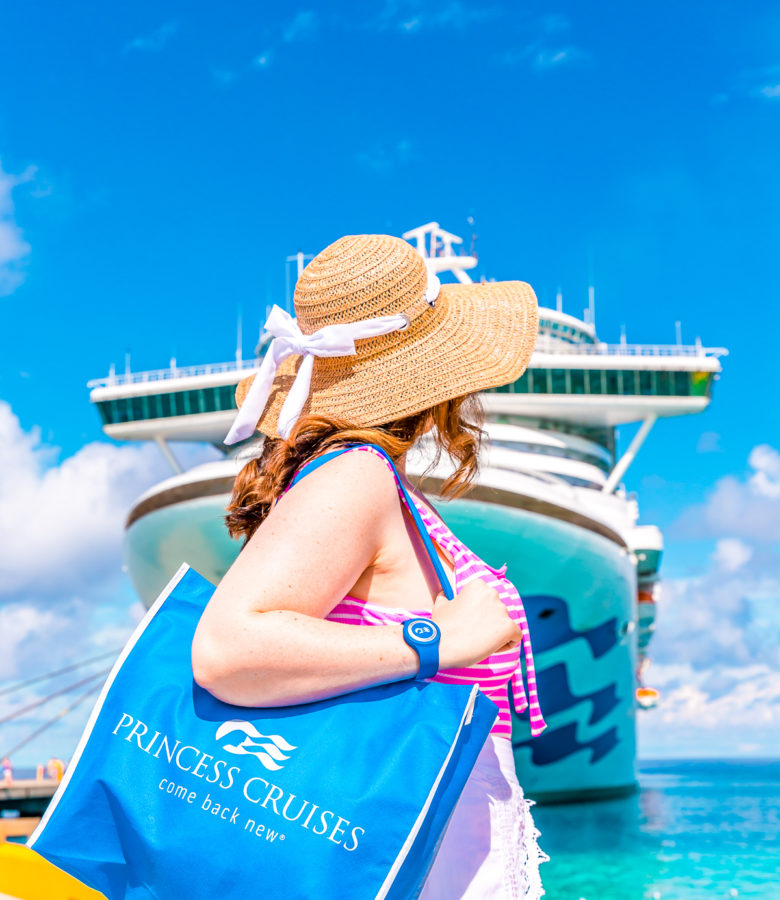 Princess Cruises has launched The MedallionClass™ Experience and the OceanMedallion™ provides cruisers with everything they need for an exceptional vacation! Cruising is now better and easier than ever!