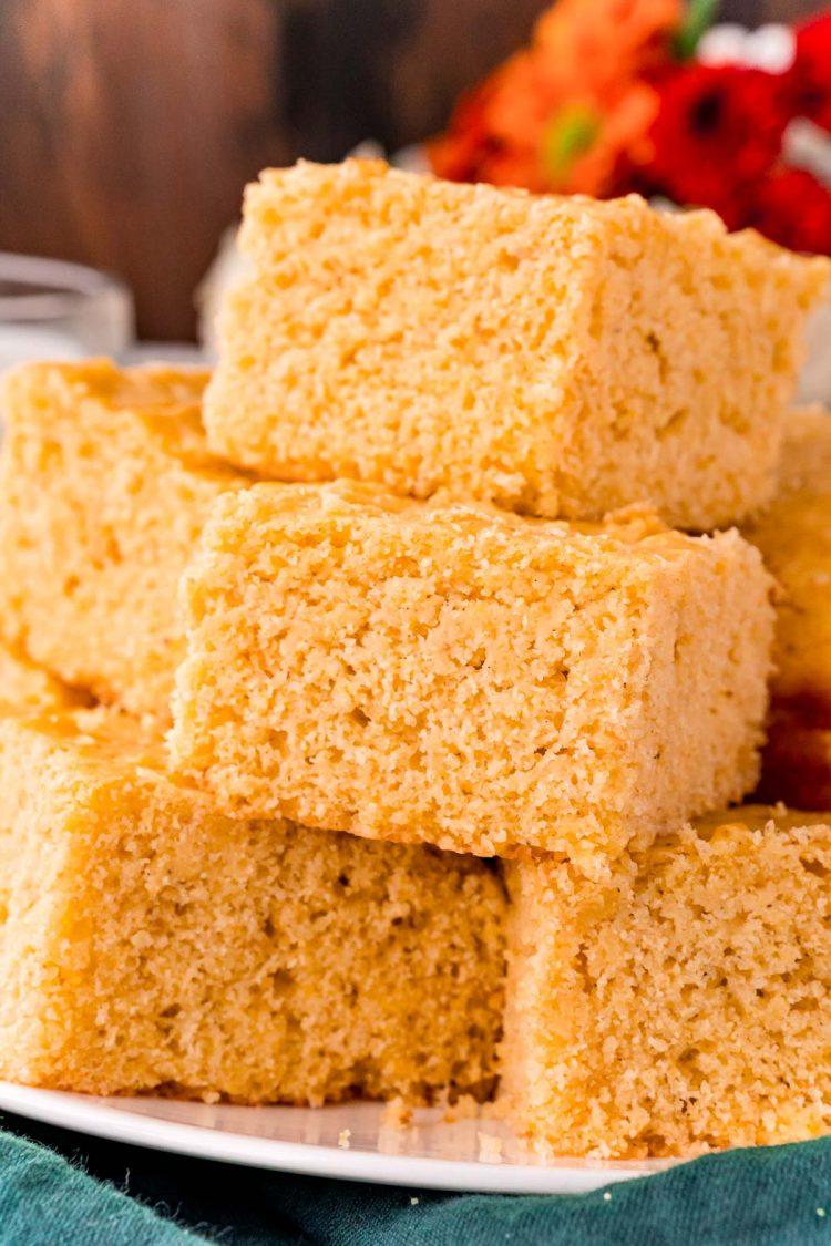 Classic Southern Buttermilk Cornbread Recipe Sugar And Soul